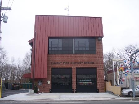 New Station 4  2010