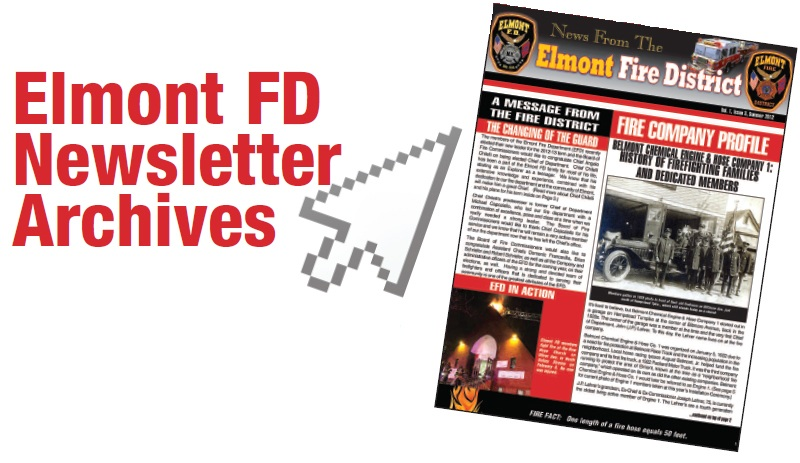 Newsletter Archives